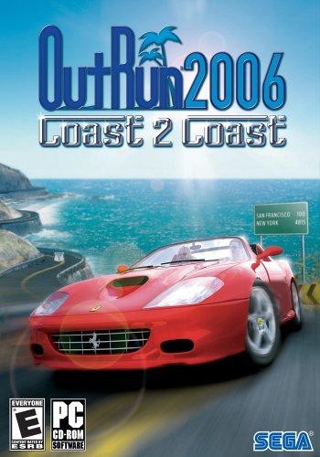 Outrun 2006: Coast to Coast (輸入版) B000E1EFU6 Parent