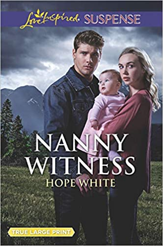 Image result for nanny witness hope white