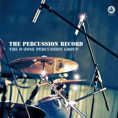 Percussion Record (180G) (Percussion Group)