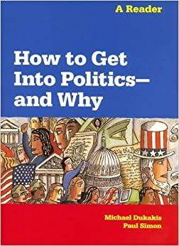 how to get into reading politics