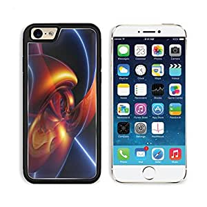 Glass Form Compound Figure Alloy Apple iPhone 6 TPU Snap Cover Premium Aluminium Design Back Plate Case Customized Made to Order Support Ready Liil iPhone_6 Professional Case Touch Accessories Graphic Covers Designed Model Sleeve HD Template Wallpaper Pho
