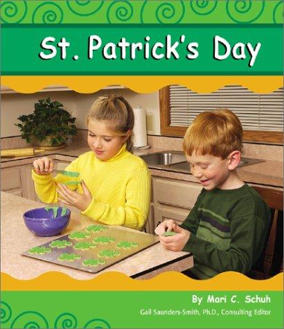 St. Patrick's Day (Holidays and Celebrations)