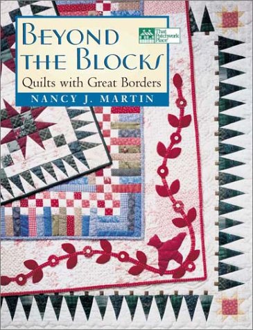 Great Quilt Pattern - 8