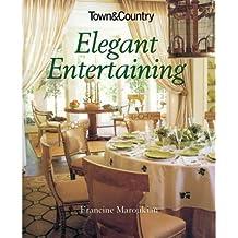 Town & Country Elegant Entertaining
