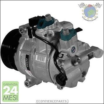 B6R compresor climatizador de aire acondicionado Sidat AUDI A6 Avant Diesel 20: Amazon.es: Coche y moto
