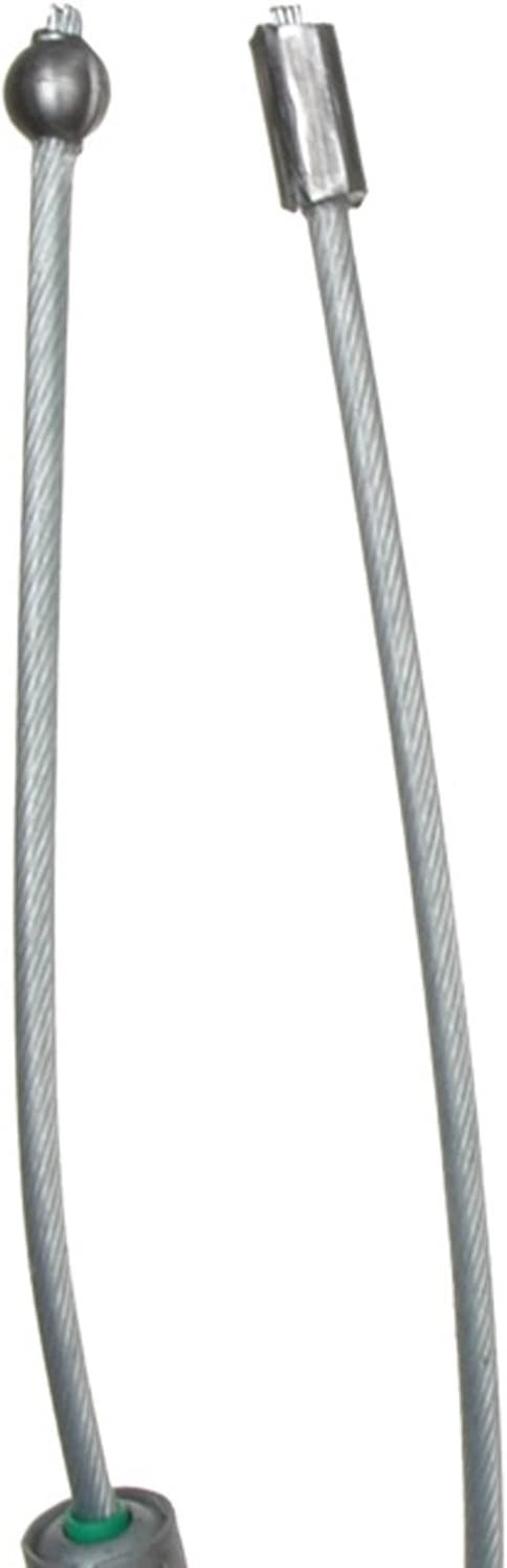 ACDelco 18P2027 Professional Front Parking Brake Cable Assembly