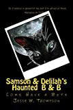 Samson and Delilah's Haunted B and B, Jesse Thompson, 1499151934