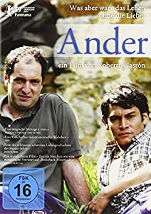 Ander (OmU) [Alemania] [DVD]