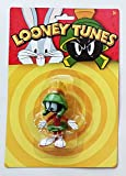 Looney Tunes - Marvin The Martian Bendable Figure