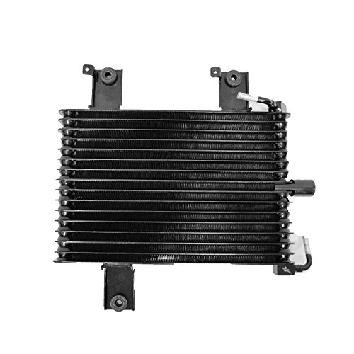 Automatic Transmission Oil Cooler - Cooling Direct For/Fit 21606EA51A 05-18 Nissan Frontier 05-15 Xterra 05-07 Pathfinder Automatic Transmission Oil Cooler Assembly