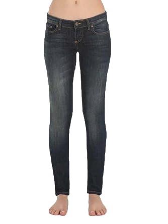 a441b6439f LTB Clara Damen Jeans Slim Fit Style lander wash NEU: Amazon.de ...