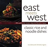East Meets West, Roz Denny and Christine Ingram, 1842158732