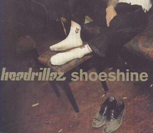 Shoeshine [Single-CD]