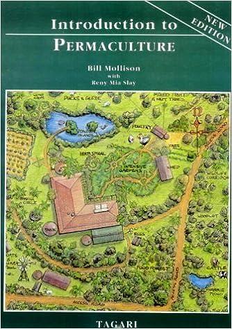 bill mollison permaculture design manual free pdf