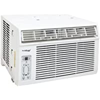 Koldfront WAC8002WCO 8,000 115V BTU Window Air Conditioner