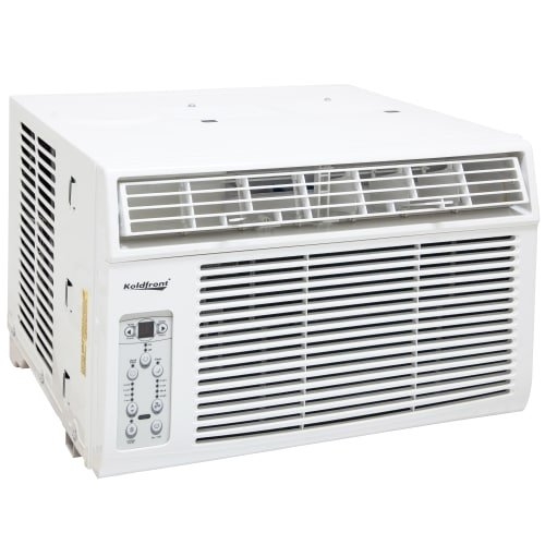 Koldfront WAC8002WCO 115V Window Conditioner