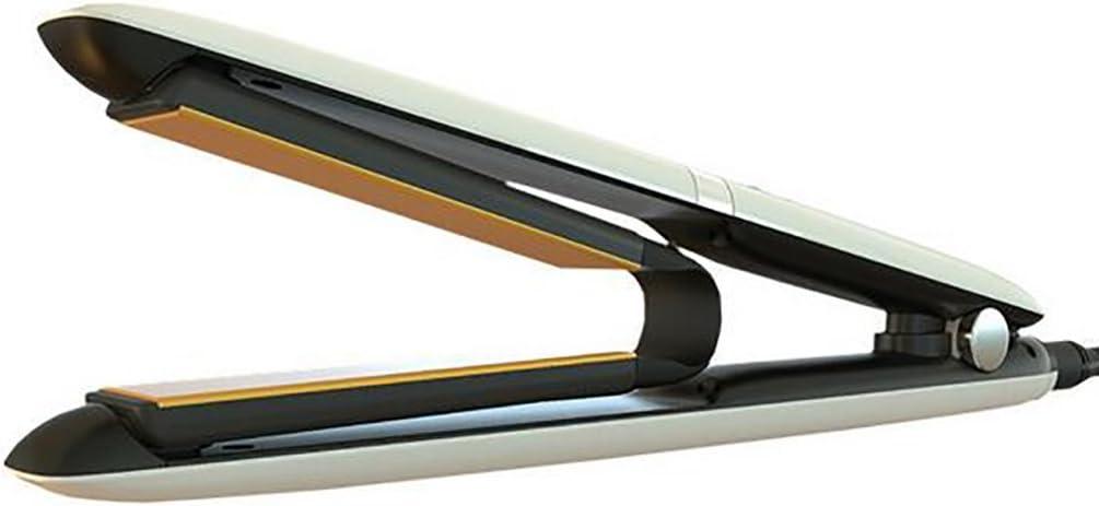 LL-Ceramic Flat Iron 3D Placas Flotantes Plancha De Pelo Pantalla LED Rizador De Pelo Curling Iron Salon Styling Tools
