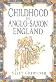 img - for Childhood in Anglo-Saxon England book / textbook / text book