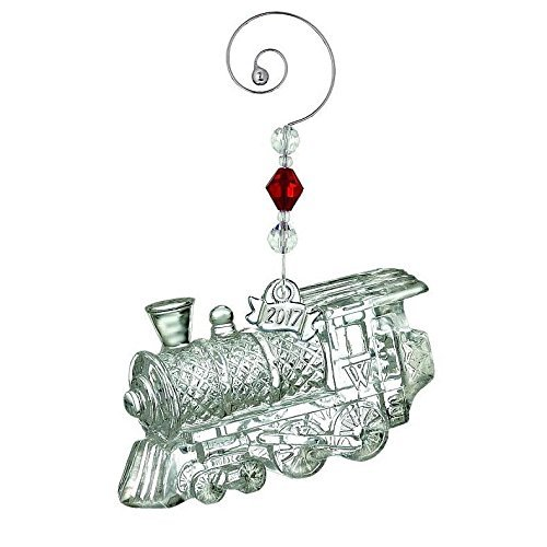 Waterford Train Engine Ornament (Waterford Train)