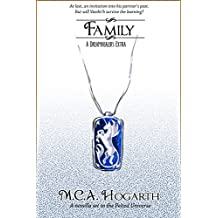 Family (The Dreamhealers Book 4)
