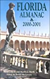 Florida Almanac, 2000-2001, Del Marth, 1565547691
