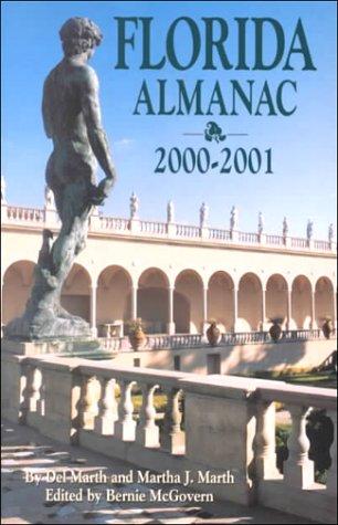Download Florida Almanac: 2000-2001 PDF