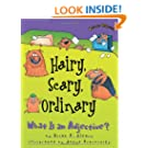 Hairy, Scary, Ordinary: What Is an Adjective? (Words Are Categorical)