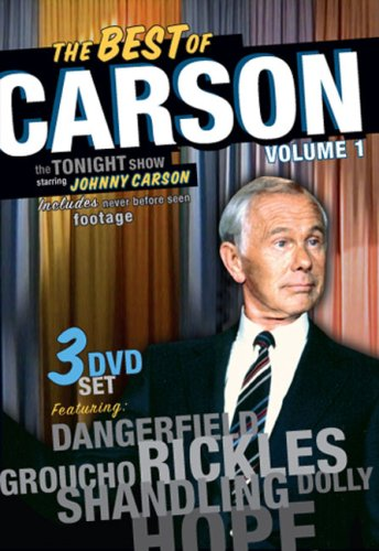 The Best of Carson, Volume 1