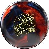 Storm Tropical Storm Bowling Ball- Blue/Orange