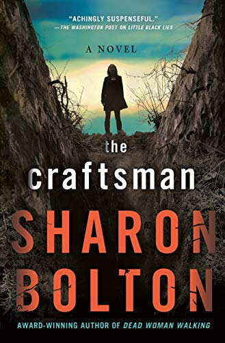 The Craftsman: A Novel by [Bolton, Sharon]