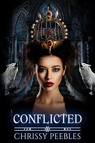 (Conflicted - Book 6 (The Crush Saga))