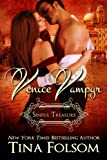 Sinful Treasure (Venice Vampyr Book 3)