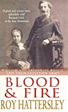 img - for Blood and Fire : William and Catherine Booth and the Salvation Army book / textbook / text book