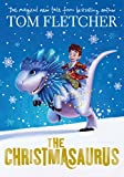 """The Christmasaurus"" av Tom Fletcher"