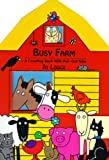 The Busy Farm, Jo Lodge, 0803724160