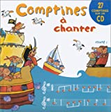Comptines à chanter : Tome 2 (1CD audio)