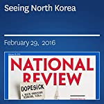 Seeing North Korea | Nicholas Eberstadt