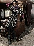 Liya Kebede 18X24 Gloss Poster #SRWG449490