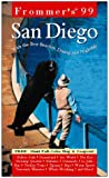 Frommer's San Diego, Frommer's Staff, 0028623622