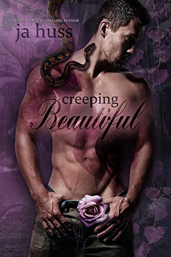 Creeping Beautiful by [Huss, JA]