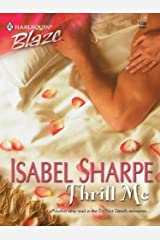 Thrill Me (Do Not Disturb Book 2) Kindle Edition
