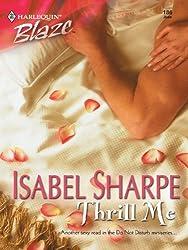 Thrill Me (Do Not Disturb Book 2)