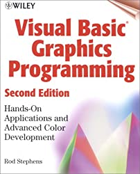Visual Basic® Graphics Programming: Hands-On Applications and Advanced Color Development