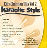 Kids Christian Hits, Volume 2: Karaoke Style