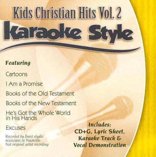 Kids Christian Hits, Volume 2: Karaoke Style by Daywind