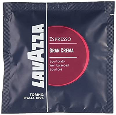 Lavazza Espresso ESE Coffee Pods