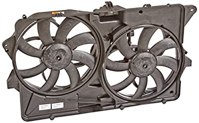 Motorcraft RF241 Radiator Fan Motor