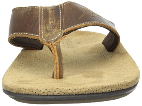 644682a43c3418 new Margaritaville Footwear Men s Marlin Thong Flip-Flop - asisc.ir