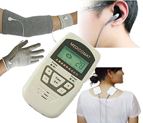 Wrist Joint Pain Acupuncture Medicomat by Medicomat