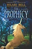 The Prophecy, Hilari Bell, 0060599456